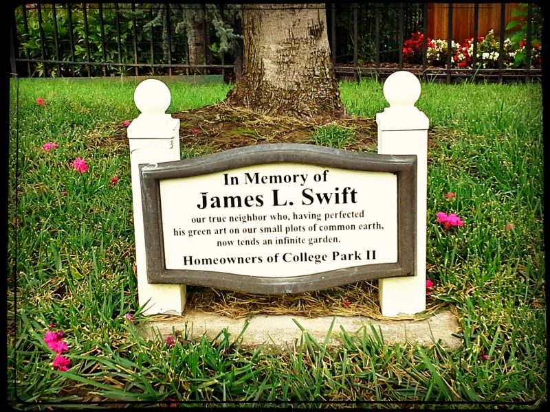 jamesswift